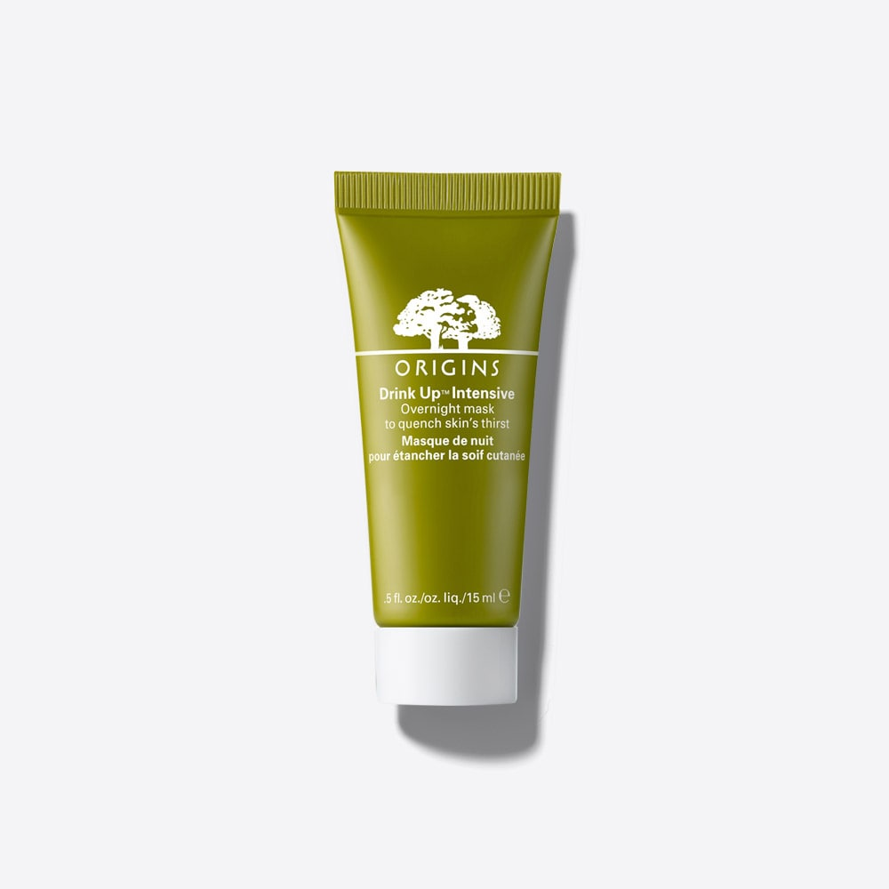 Drink Up Intensive Overnight Mask To Quench Skin S Thirst Origins